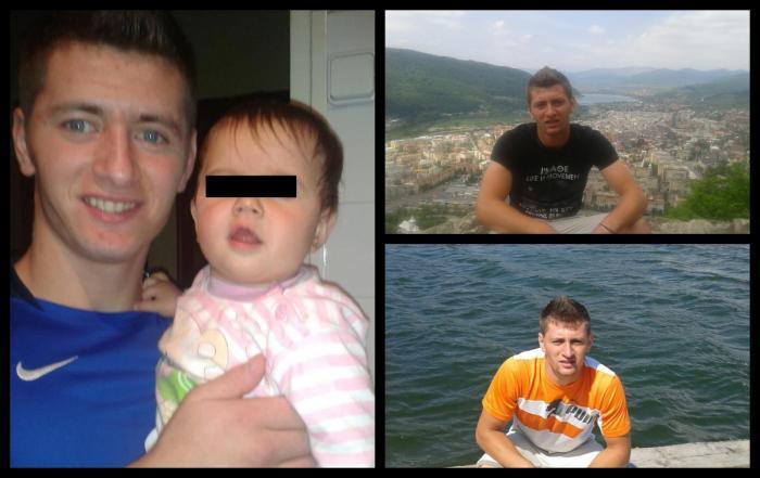 """Laurențiu a fost găsit mort pe fundul unui lac din Spania. Trupul românului de doar 29 de ani a fost găsit după trei zile de căutări. """"De ce Doamne? De ce?"""""""