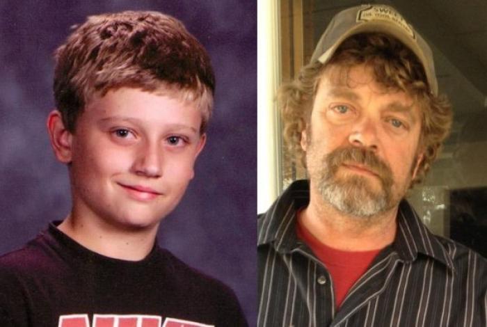 Un tată și-a ucis fiul de 13 ani după ce i-a găsit pozele în care bărbatul apare îmbrăcat în lenjerie de damă
