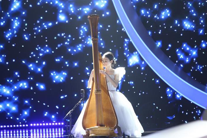 Maria Ene este câștigătoarea Finalei de Popularitate Next Star sezonul 10, la Antena 1. Finala, lider de piaţă în rândul publicului din mediul urban şi naţional