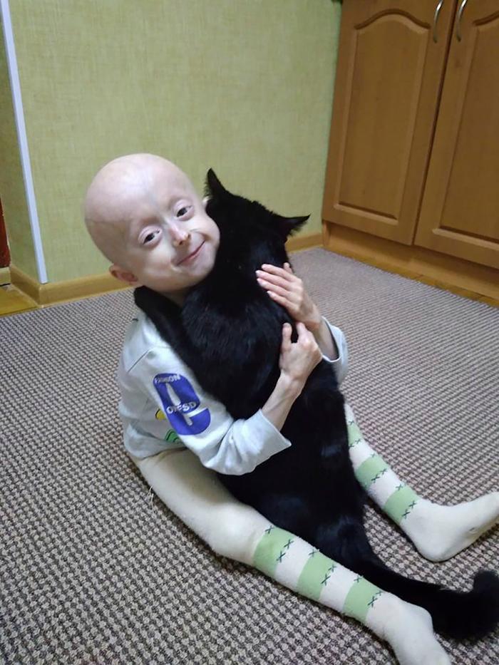 """Iryna """"Irochka"""" Khimich, din Ucraina, a murit"""