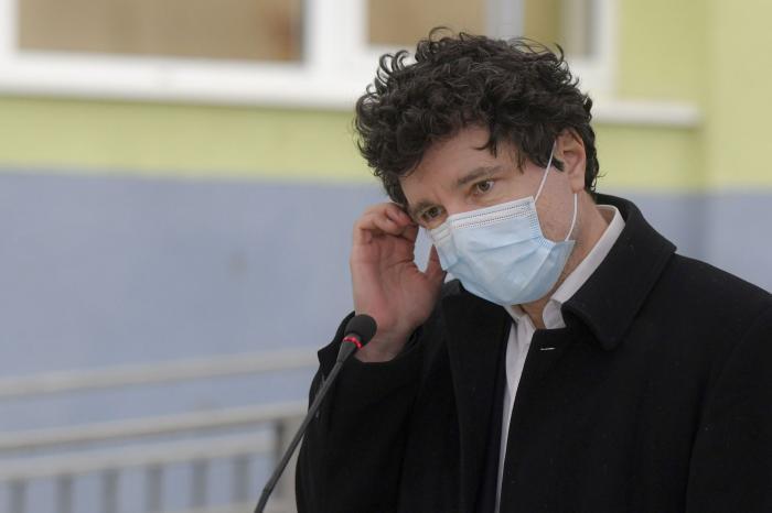 Nicuşor Dan a confirmat prezenţa ţânţarilor purtători de virus West Nile, în Bucureşti