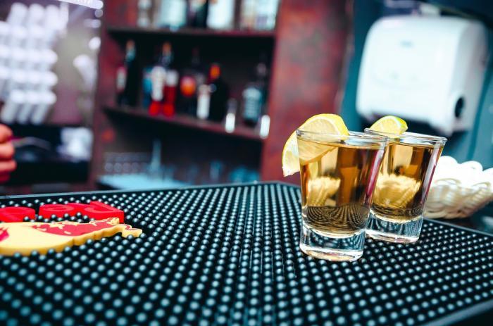 (P) Simte vibrația distinctă a Mexicului, într-o sticlă de tequila aromată!