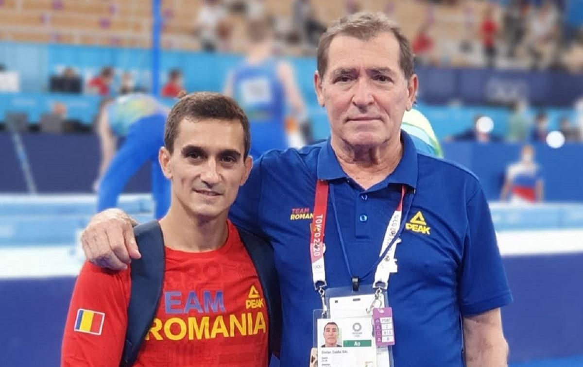 Marian Drăgulescu, veteranul Jocurilor Olimpice, a ratat calificarea în finală la sărituri, singura probă în care a luat startul