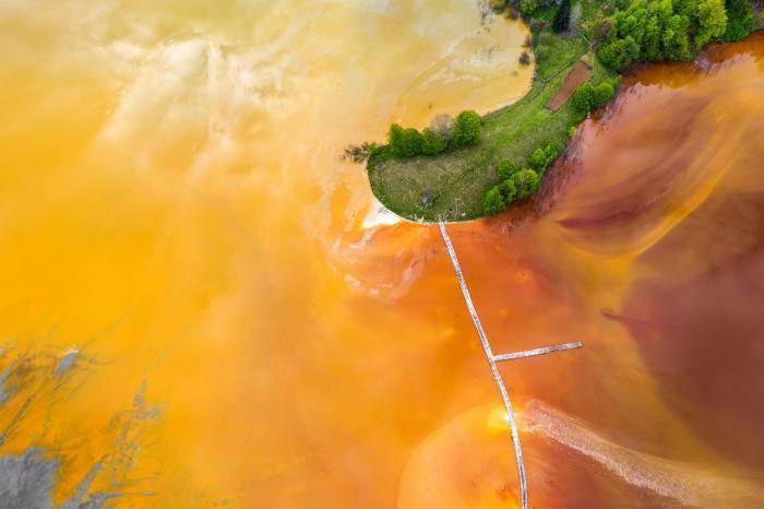 Roşia Montană ar putea deveni patrimoniu mondial UNESCO
