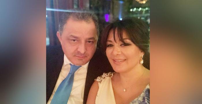 Oana Mizil, alături de iubitul ei, Marian Vanghelie, fost primar al sectorului 5 din Bucureşti