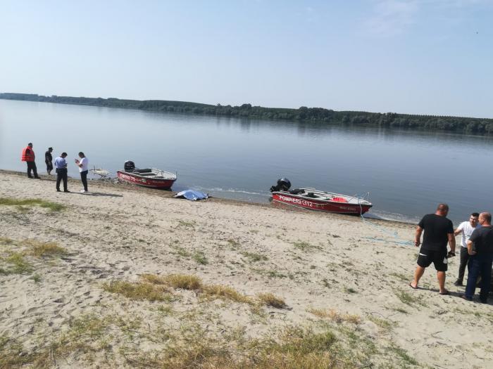 Tânărul de 21 de ani dispărut în apele Dunării a fost găsit chiar în ziua în care ar fi împlinit 22 de ani. Robert era student în anul doi