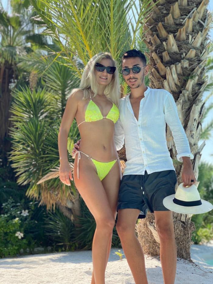 Armin şi Claudia