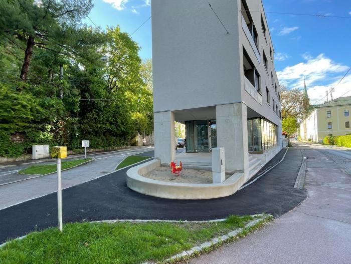 """Un loc de joacă din Salzburg a fost numit """"cel mai deprimant din lume"""""""
