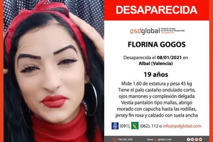 Un cunoscut om de afaceri ar fi ucis-o pe Florina, românca sugrumată și aruncată într-un șanț, în Spania. Presupusul criminal a fost arestat