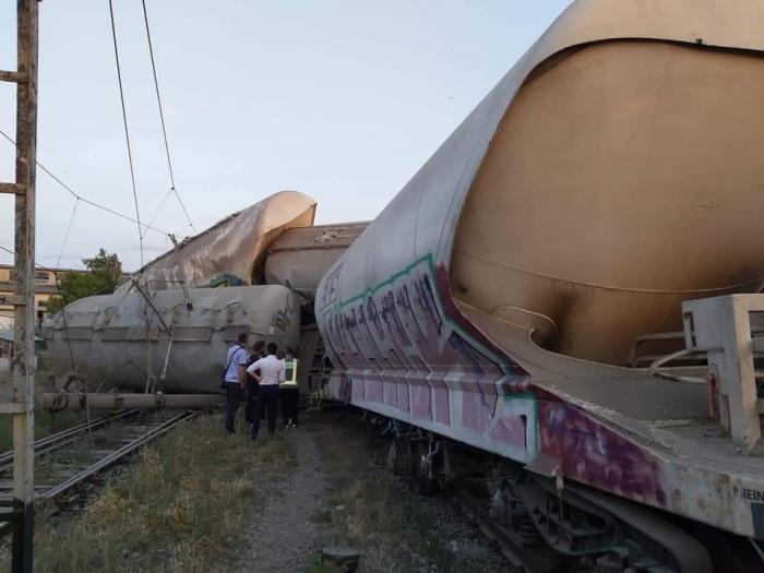 Cătălin Drulă, după accidentul de la Feteşti: Cu siguranţa feroviară nu are nimeni dreptul să se joace. Operatorul care a provocat accidentul nu va mai putea funcţiona
