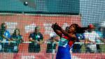 Medaliata olimpică de tineret Alegna Osorio a murit, la doar 19 ani. Aruncătoarea fusese lovită de un ciocan, la antrenament