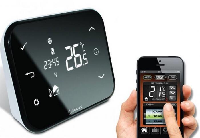 Sfaturi pentru a alege termostatul ambiental potrivit
