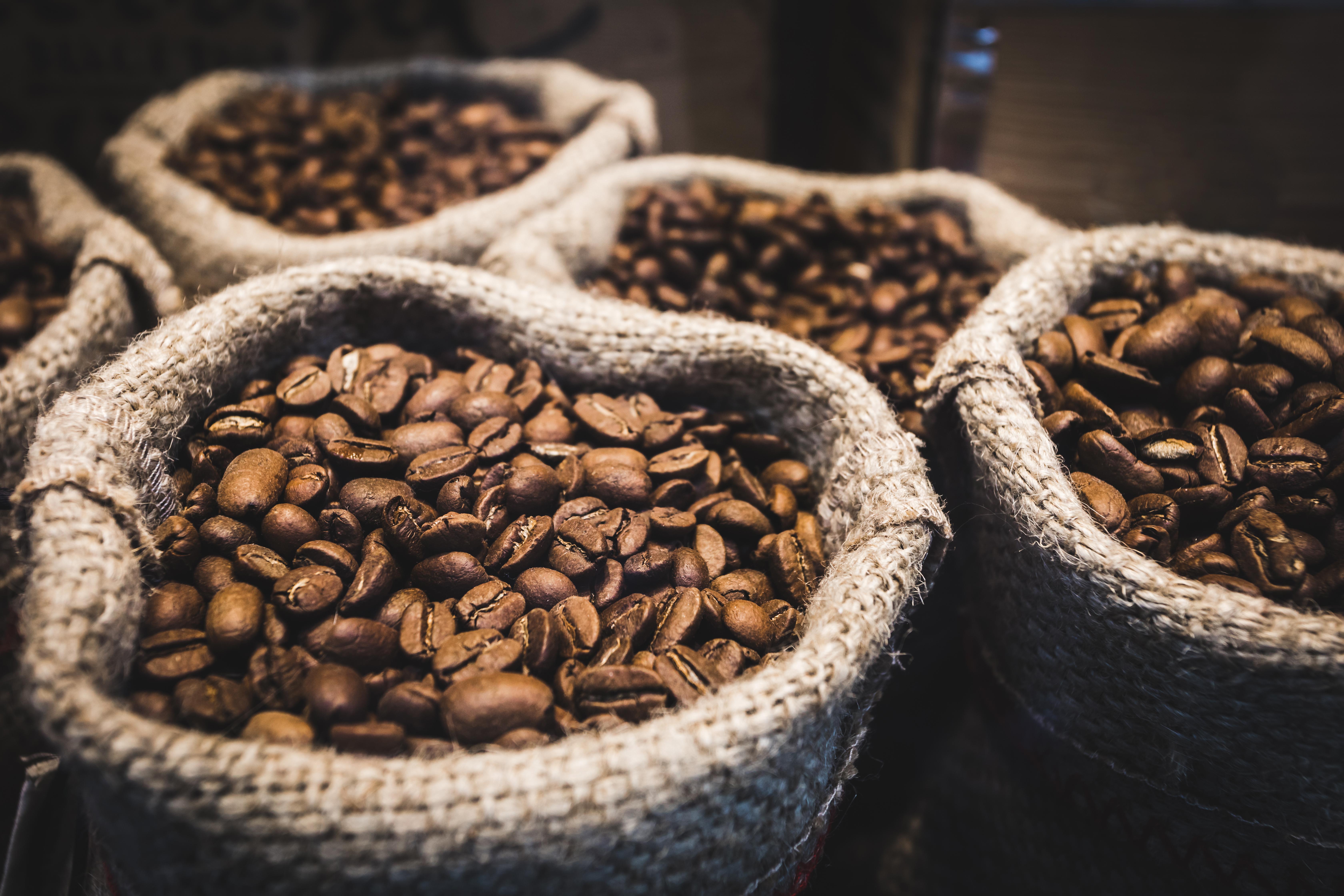 Seceta din Brazilia scumpeşte cafeaua cu 60% faţă de anul trecut