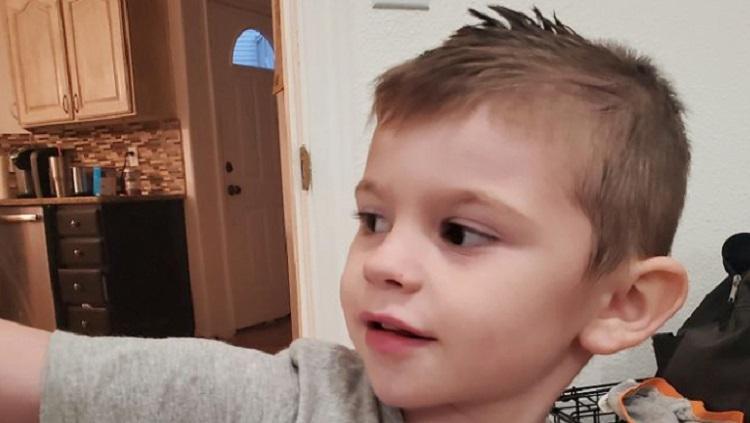 Un băiețel de 4 ani, dat dispărut, a fost găsit mort în cutia pentru jucării din camera sa, în SUA