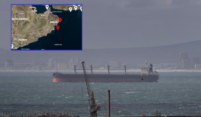 Un marinar român a fost ucis de piraţi pe petrolierul Mercer Street, în Marea Arabiei. Atacul, în largul coastelor Sultanatului Oman