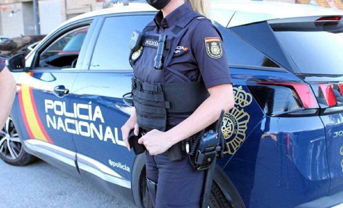 Poliţiştii spanioli l-au capturat rapid pe bărbatul care l-a înjunghiat pe român