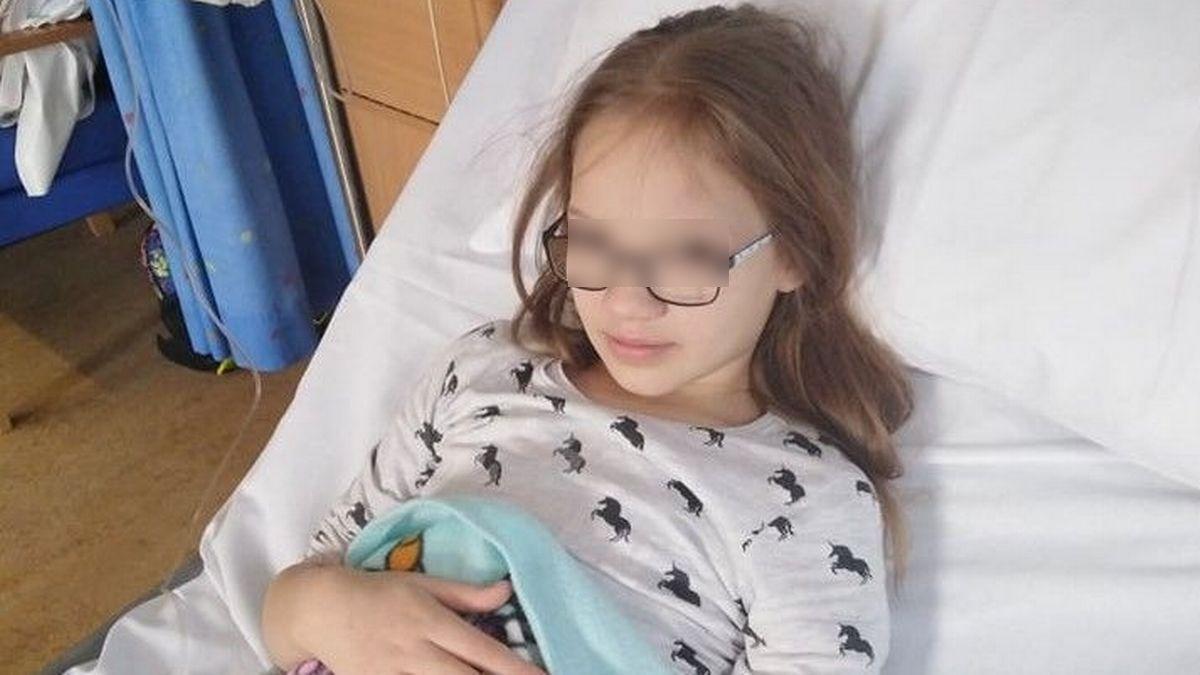 Serenity Harwood s-a născut cu o malformație la picioare care a făcut-o să-și dorească amputarea