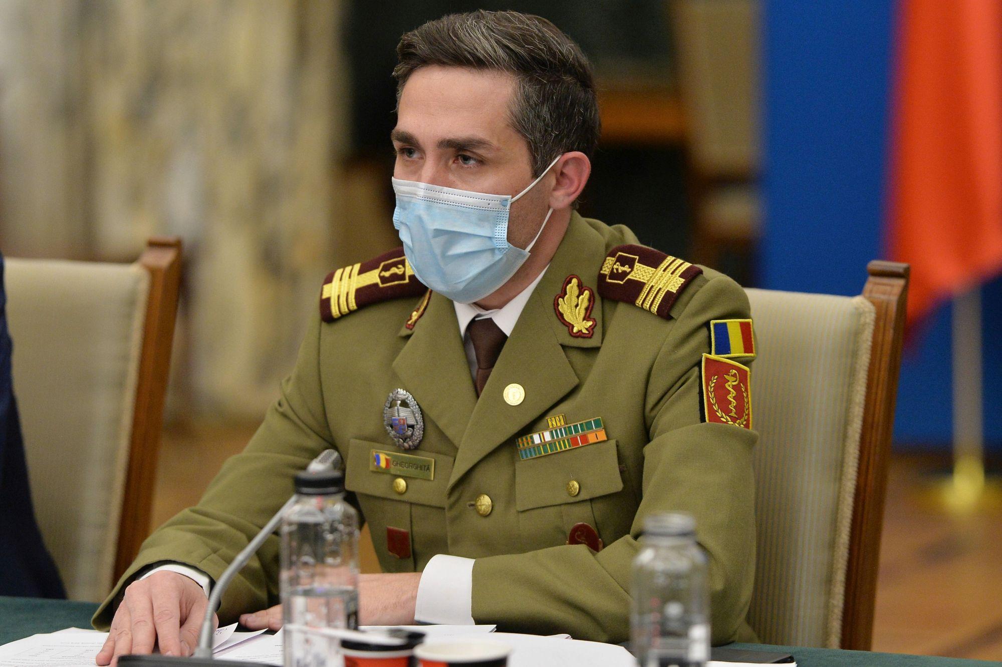 """E discriminatoriu ca persoanele nevaccinate să nu poată intra în restaurante? Valeriu Gheorghiţă face lumină: """"Vă dau exemplu fumatul"""""""