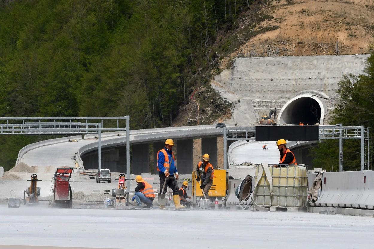 Muntenegru riscă să falimenteze din cauza unui proiect uriaș de infrastructură
