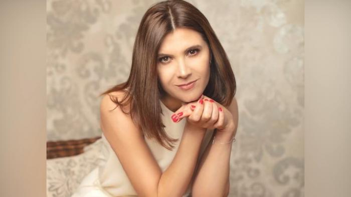 """Liliana Ştefan s-a dedicat celei de-a doua mari iubiri. De la """"Cutiuţa muzicală"""", la tehnici de terapie"""