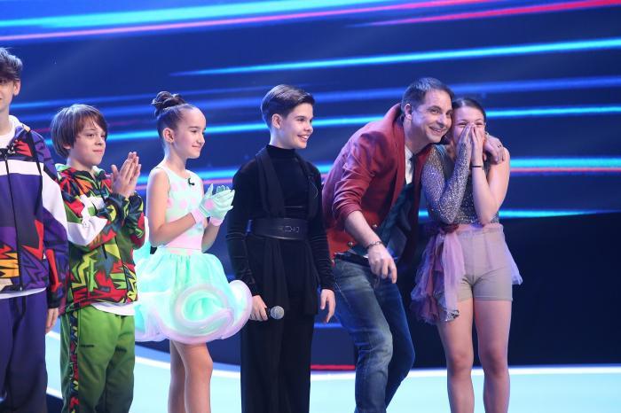 Daria Mușat merge în Finala de Popularitate din cel de-al zecelea sezon Next Star
