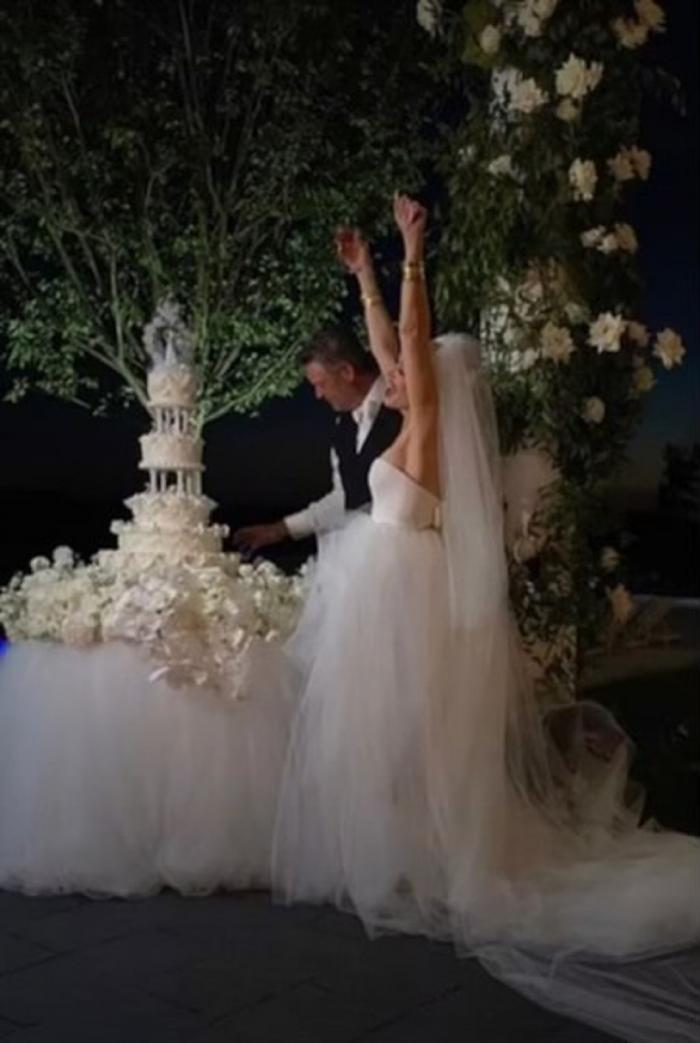 Gwen Stefani şi Blake Shelton