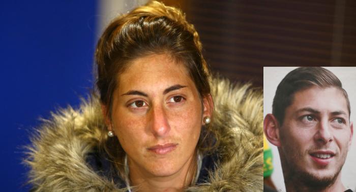 Sora fotbalistului Emiliano Sala, în stare critică