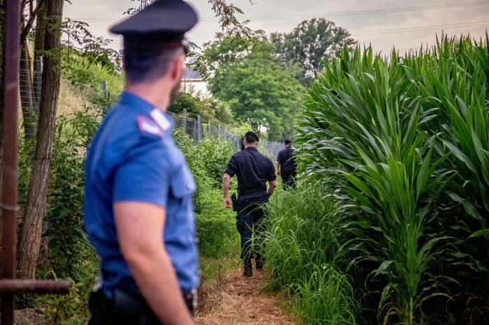 Tinere ucise pe câmp, strivite de o combină agricolă în lanul de porumb. Una dintre fete a apucat să sune după ajutor, în Italia