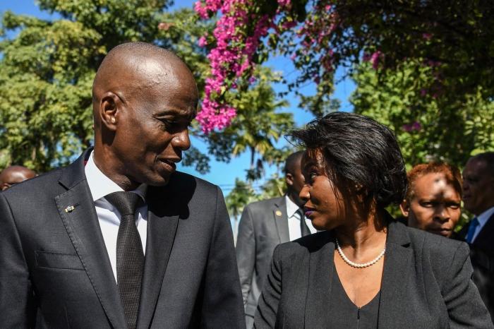 Președintele haitian Jovenel Moise a fost asasinat