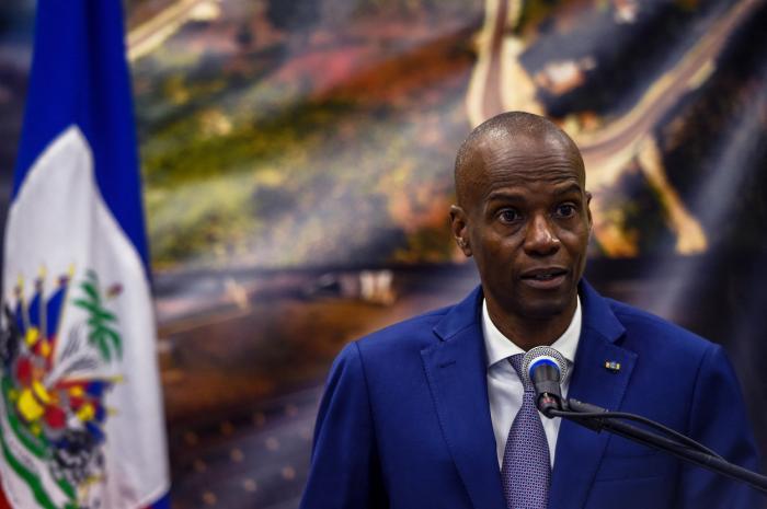 Președintele haitian Jovenel Moise a fost asasinat în propria reședință