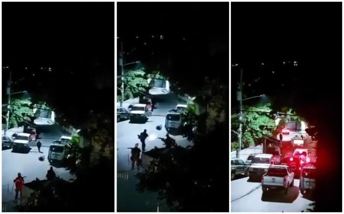 Primele imagini de la asasinarea lui Jovenel Moise, președintele statului Haiti