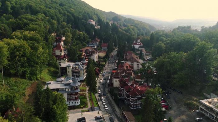 Ajutor virtual pentru turişti: aplicaţia Visit Sovata oferă un tur complet al zonei
