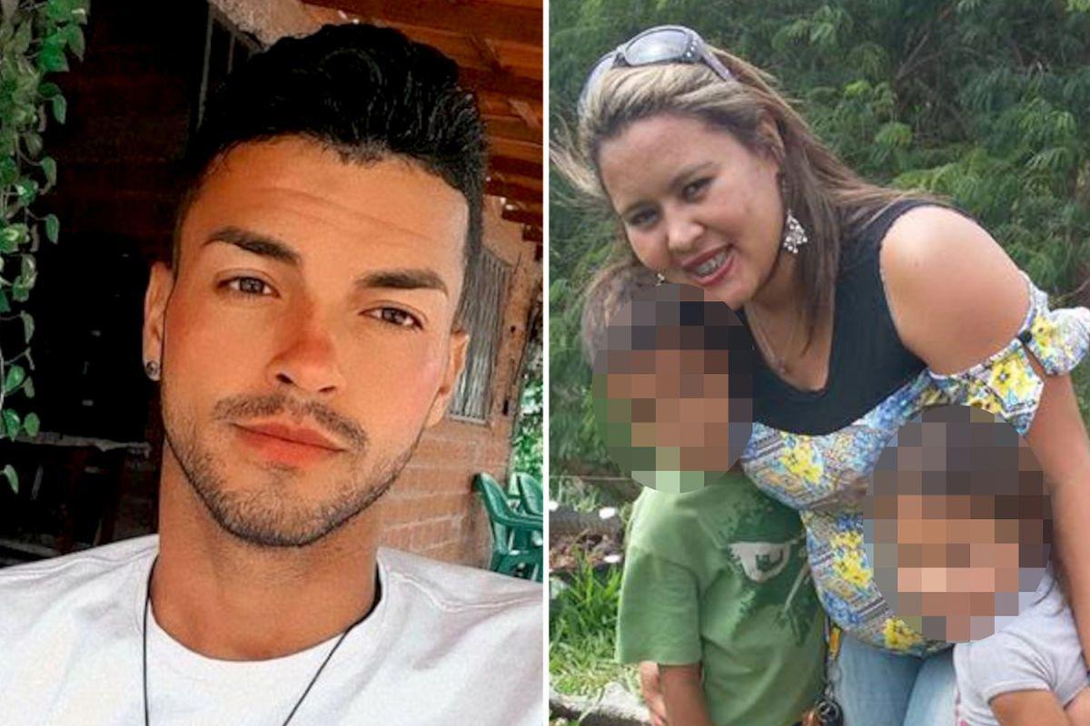 O mama a murit salvându-și copiii de la înec. Iubitul ei s-a aruncat în apă dar a murit și el
