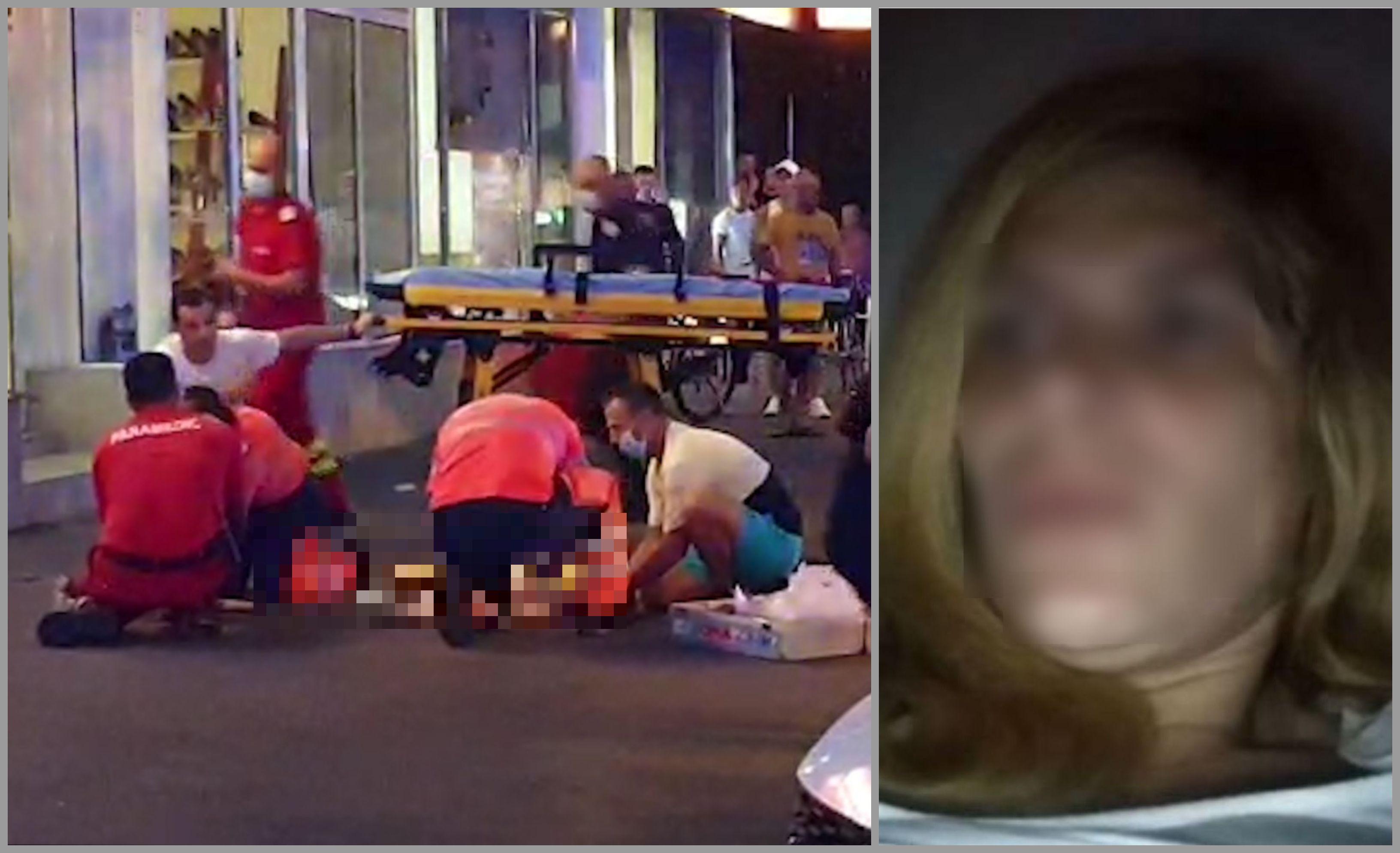 Doi copii gemeni au murit după ce au căzut de la etajul 10 al unui bloc din Ploieşti, în timp ce mama lor era live pe Facebook