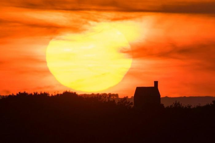Iulie 2021, cea mai caldă lună înregistrată vreodată pe Pământ