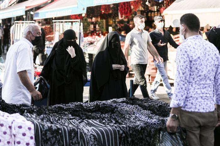 Afgani