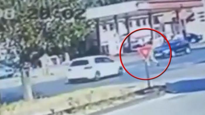 Un bărbat a fost ucis după ce a fost lovit pe trecerea de pietoni, în Slatina