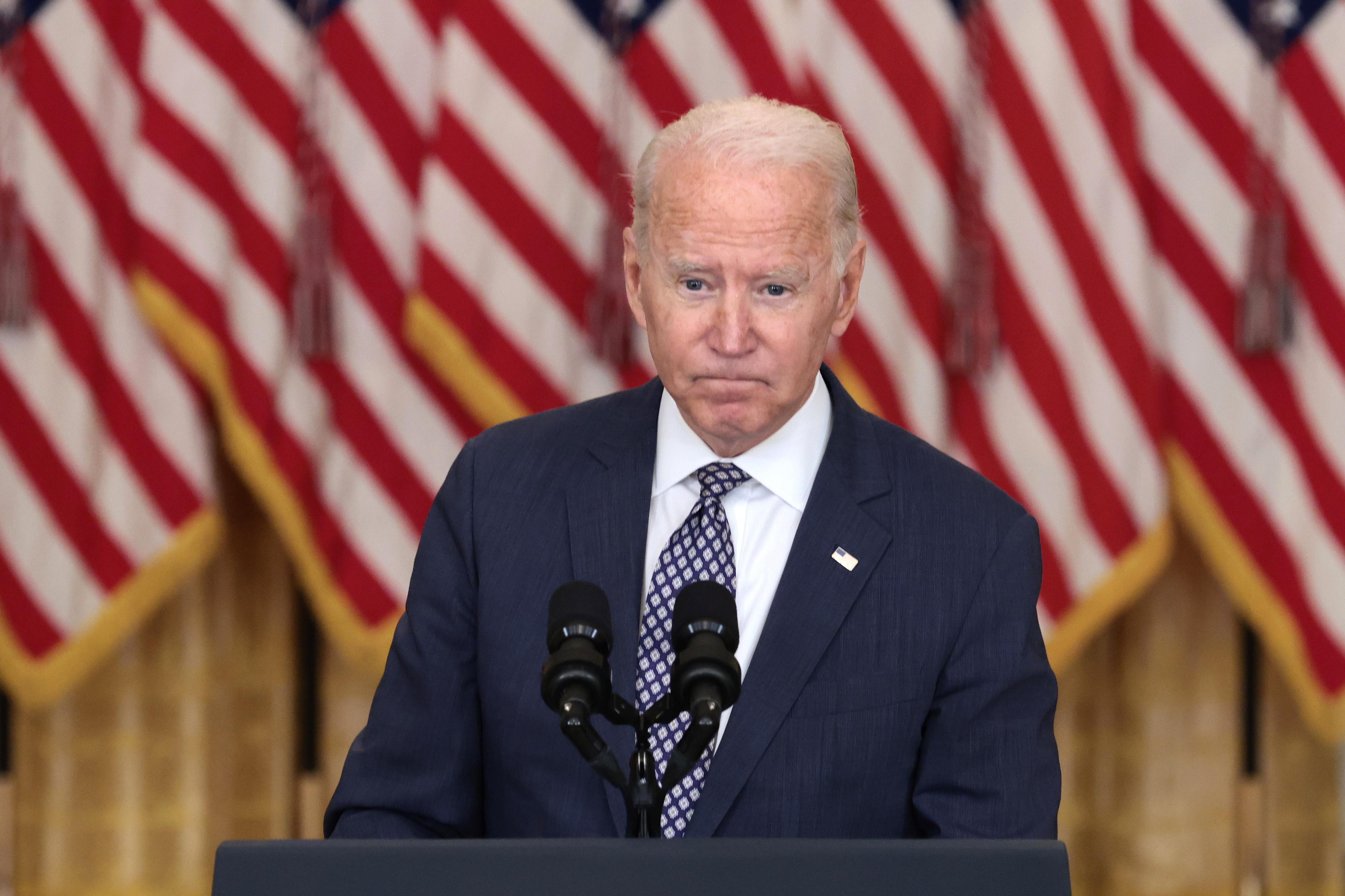 Raportul primit de Joe Biden de la serviciile secrete despre originile coronavirusului este neconcludent. Părţi din raport ar putea fi declasificate