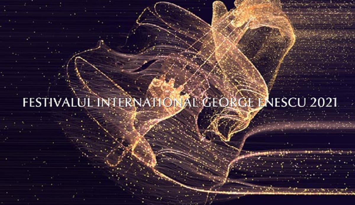 Orchestra Filarmonicii George Enescu deschide Festivalul George Enescu 2021