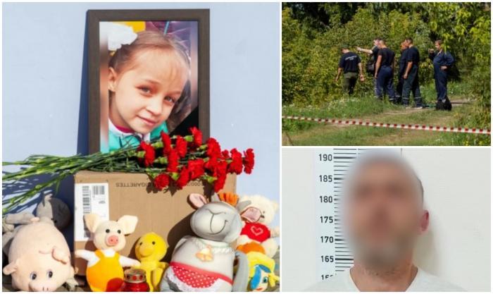 Anastasia, o fetiţă de nici 9 anişori, a fost violată şi ucisă de un fost poliţist, luptător al Forţele Speciale, în Rusia. Criminalul a ascuns cadavrul o lună şi jumătate
