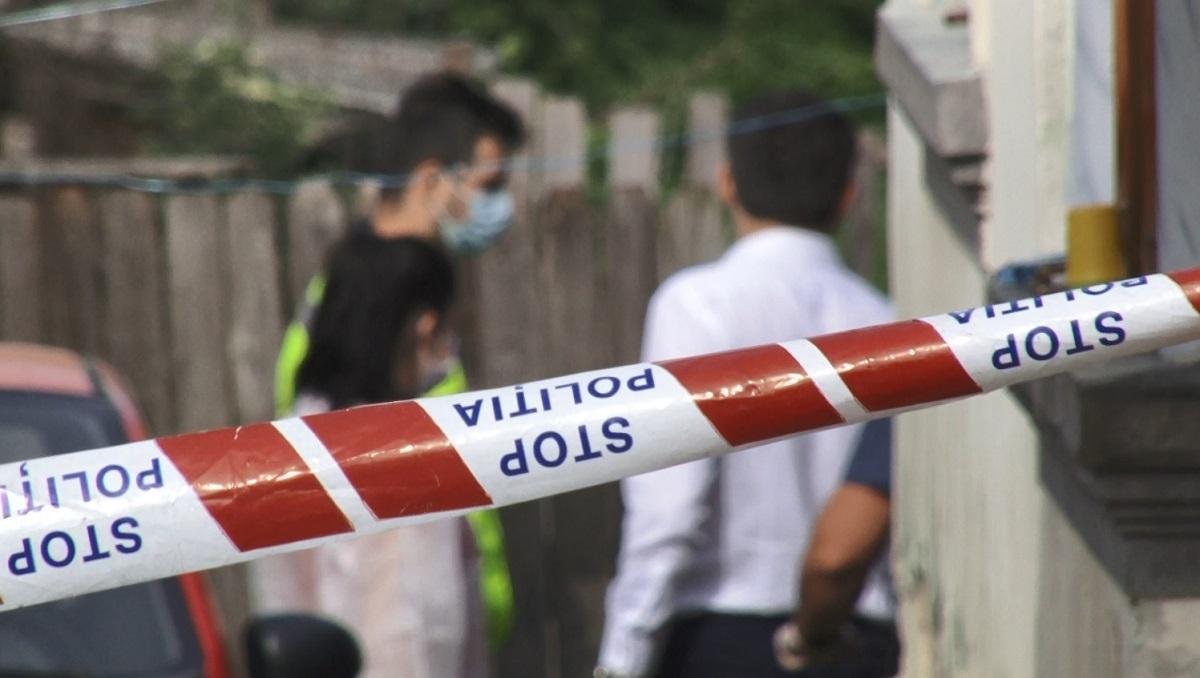 Două persoane, femeie şi bărbat, găsite moarte într-o casă din Galaţi