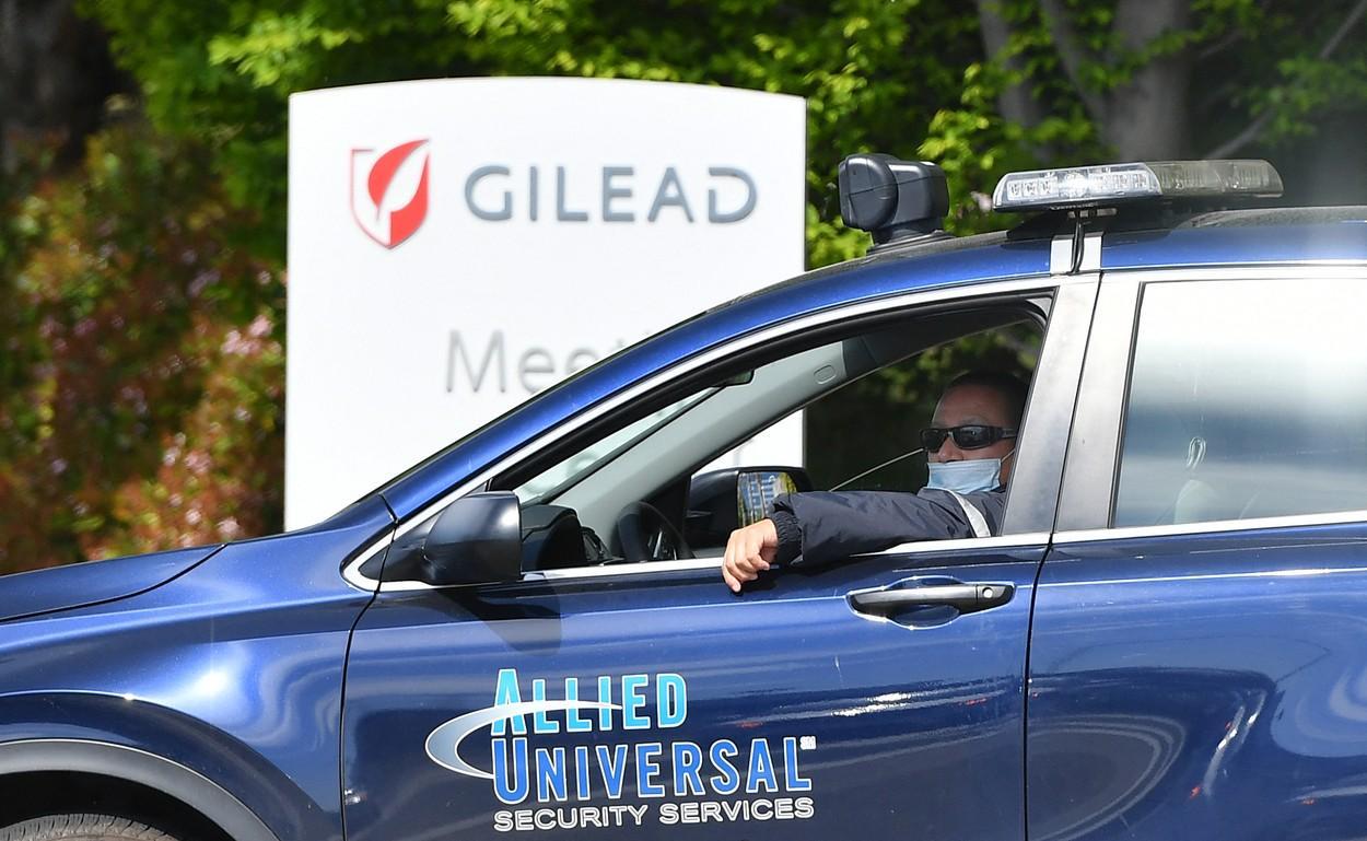 O curte federală de apel din SUA a anulat daune de 1,2 miliarde de dolari impuse Gilead Sciences pentru încălcarea unor brevete