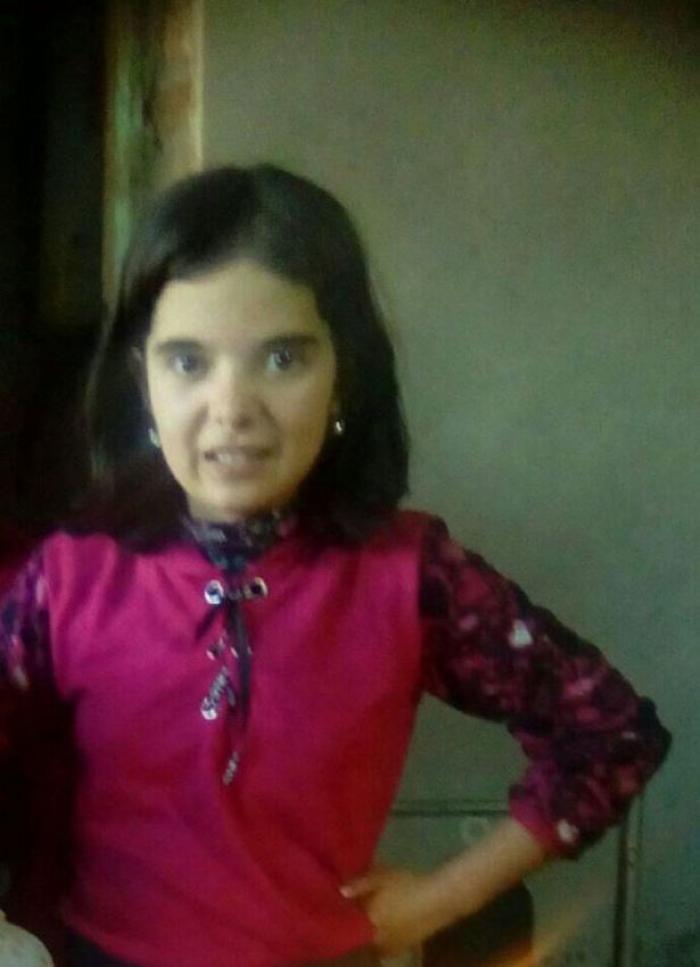 Lucia Fernandez a fost omorâta de colegul ei de clasă, cu care ar fi rămas însărcinată