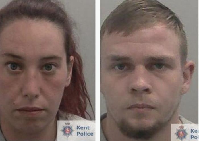 Mamă a patru copii şi iubitul ei, condamnaţi după ce au violat şi bătut o femeie pe care au închis-o în pivniţă, în Anglia. Momentele dramatice, filmate de un adolescent