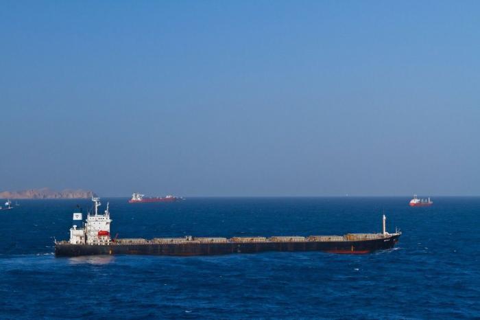 Nava sechestrată de indivizi care voiau să o deturneze spre Iran este în siguranță