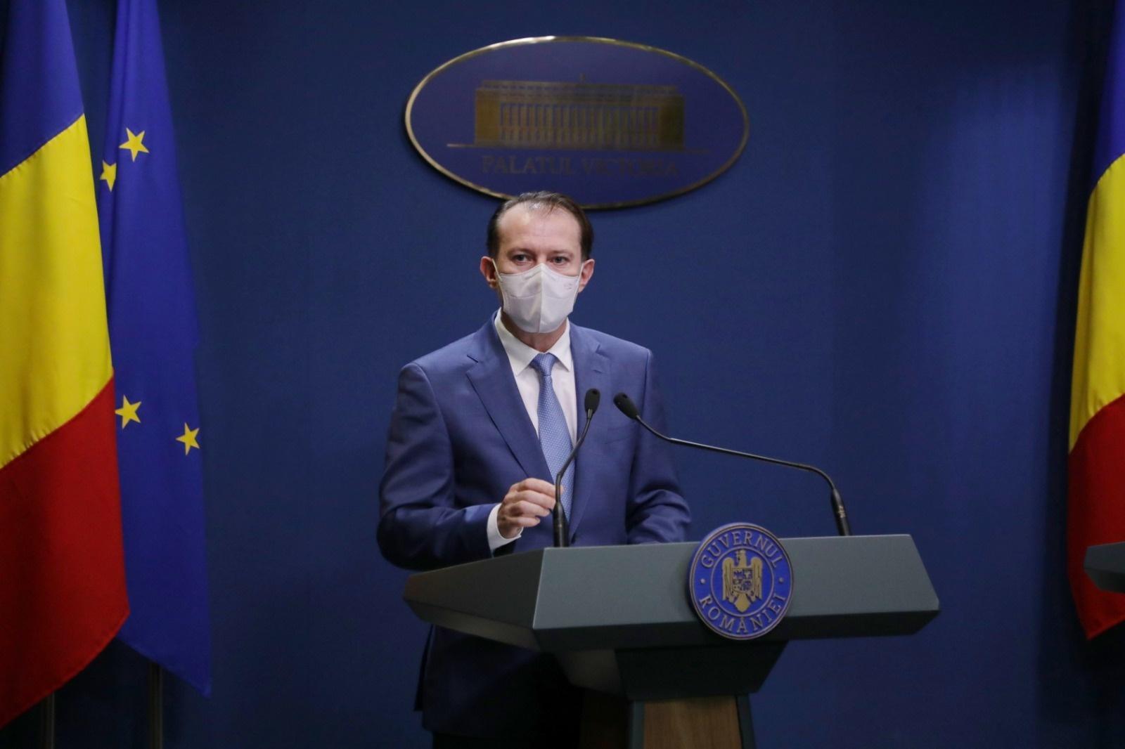 Guvernul a aprobat prelungirea stării de alertă cu 30 de zile