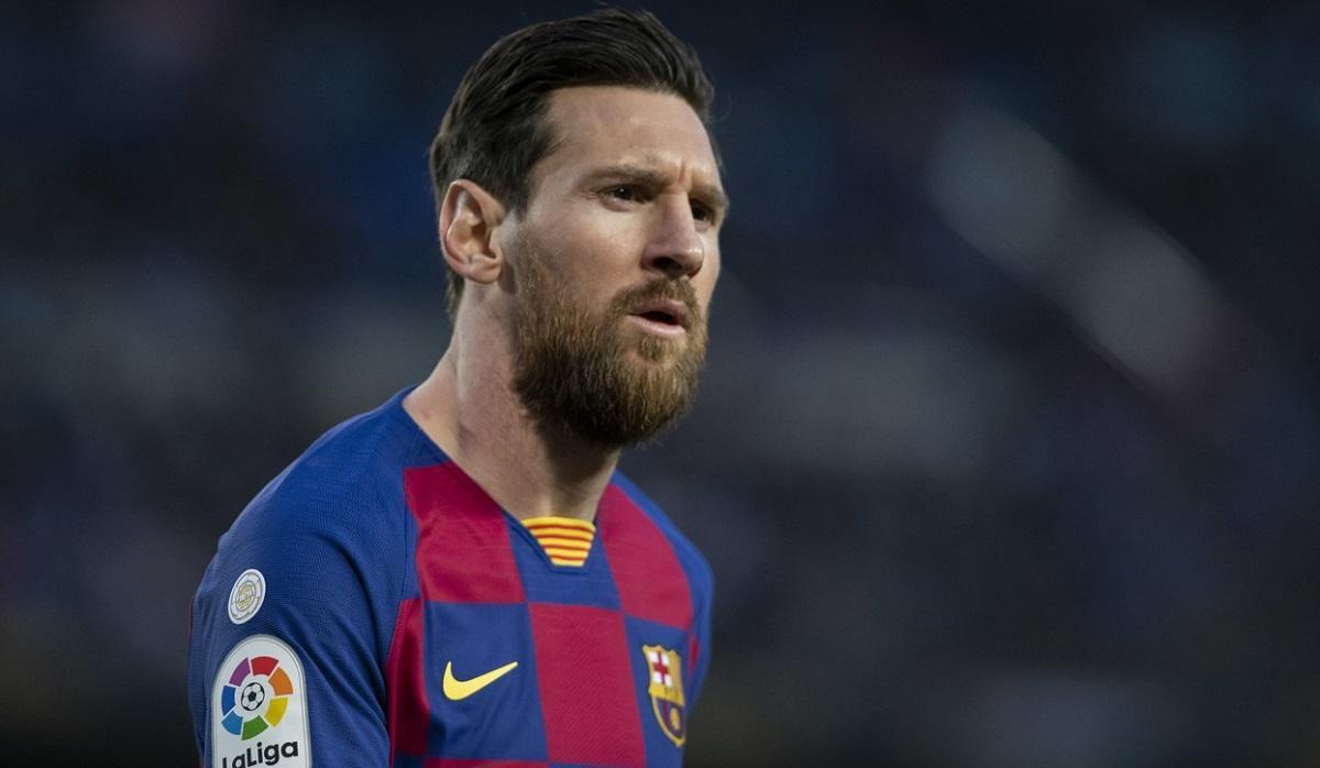 Messi nu rămâne la FC Barcelona. Anunţul oficial al clubului catalan
