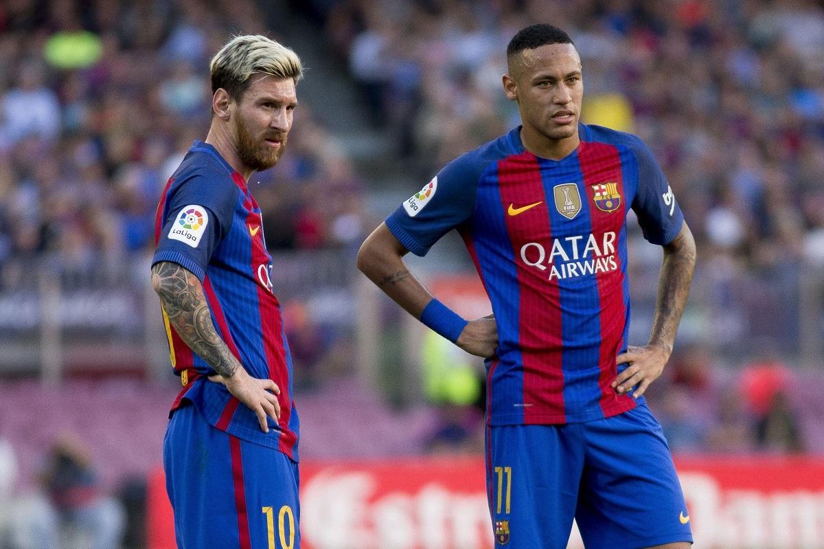 Lionel Messi ar putea juca din nou alături de bunul său prieten, Neymar, la Paris Saint Germain