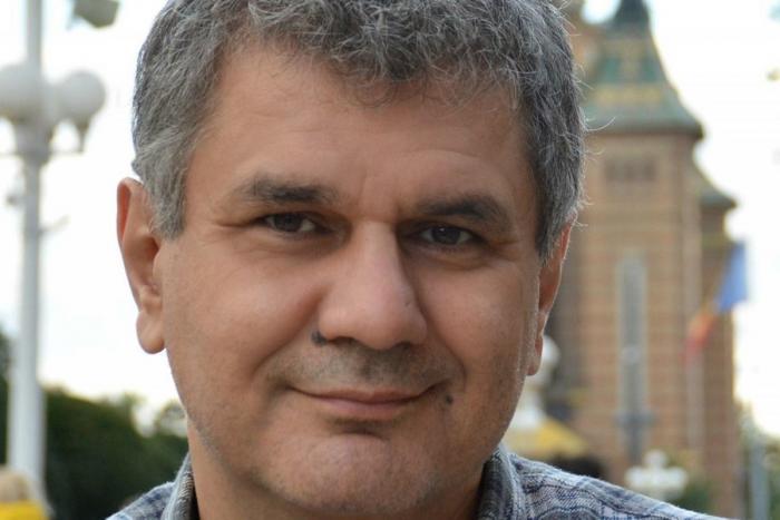 Octavian Jurma, cercetător