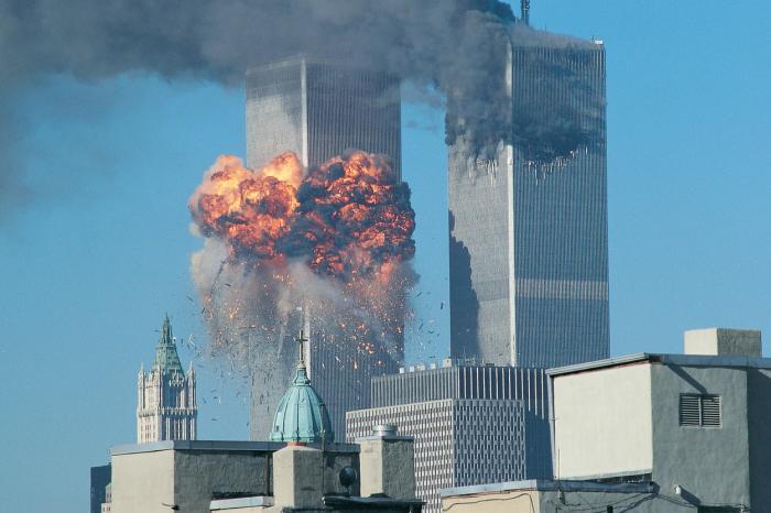 11 septembrie 2001, momentul care a îndoliat Statele Unite şi remodelat lumea. Tragedia care a şocat întreaga planetă | GALERIE FOTO